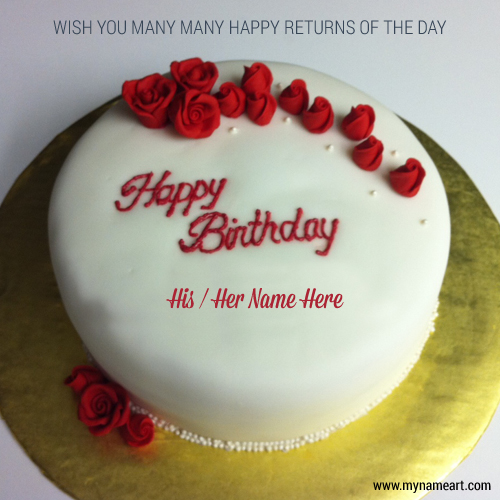 Images Of Birthday Cake With Name Ritu : Invitation For Independence Day Celebration futureclim.info