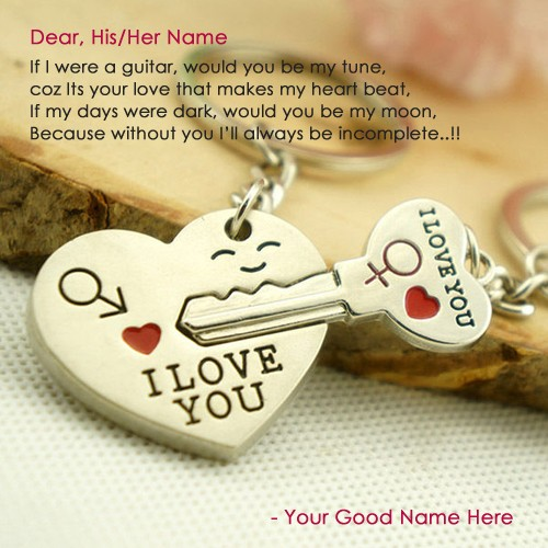 Create Online Love Proposal Cards