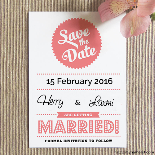 Online invitation card maker free formal wedding invitations card pictures with names stopboris Images