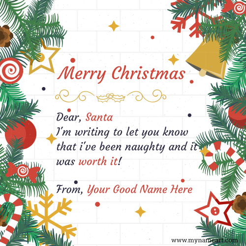 Funny Christmas Wishes