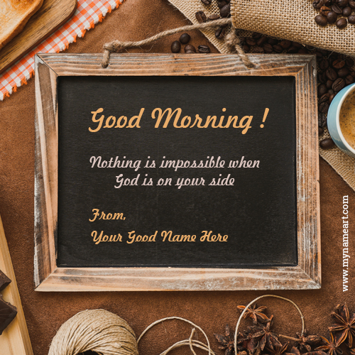 Good Morning Quotes Wishes