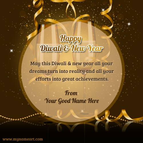 Happy New Year For Diwali 19
