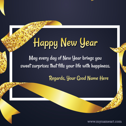 Happy New Year Wishes For Family 2020