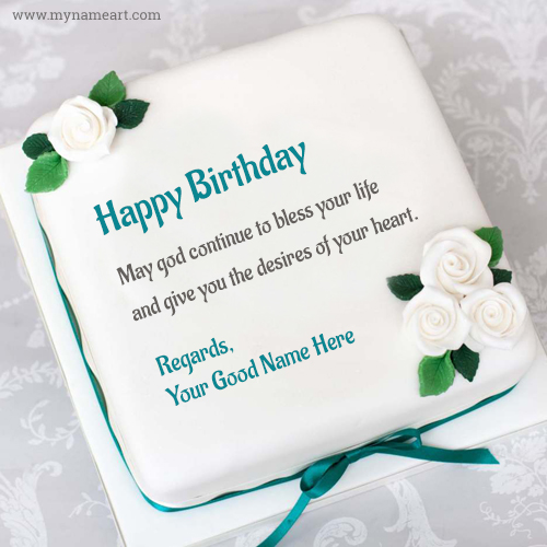 Birthday wishes with name hd images