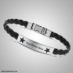 Bracelet With My Name