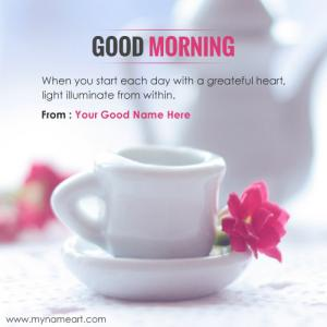 Good Morning Wishes Quotes