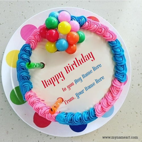 Make Online Printable Birthday Cards to wish Happy Birthday
