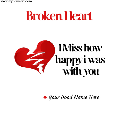 Broken Heart Quotes In Hindi With Name